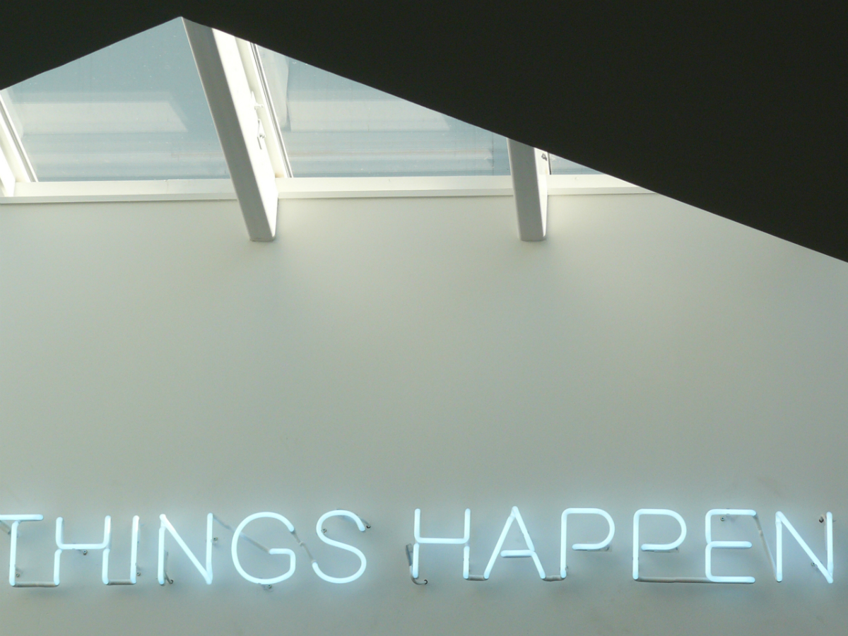 things-happen