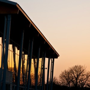 AIR building, Falmouth University