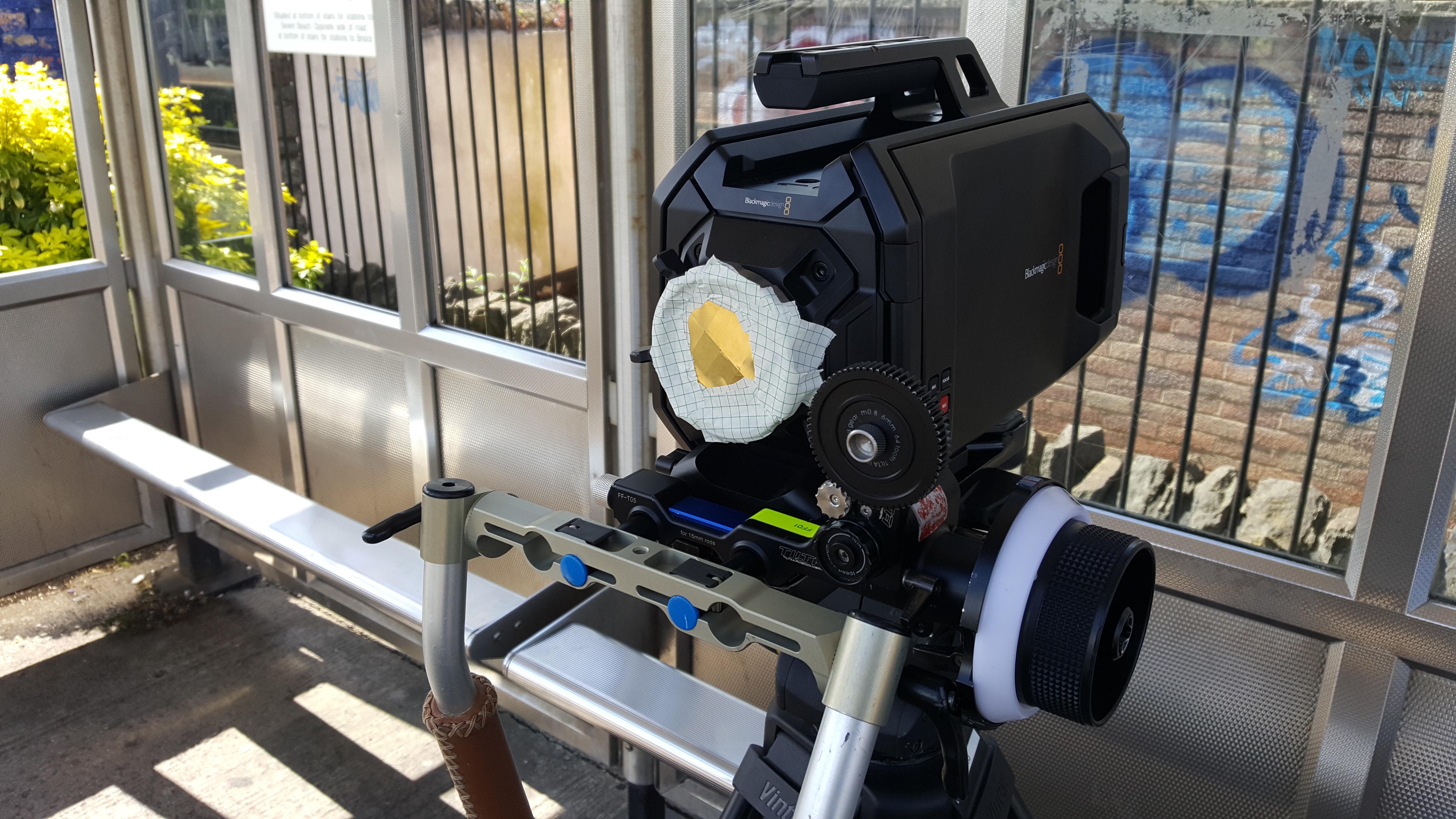 Lucietta camera