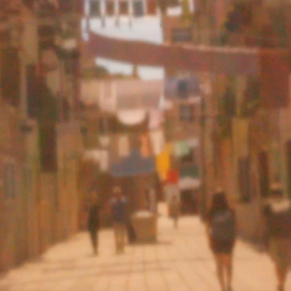 Lucietta street